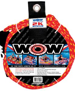 2K 60ft Tow Rope