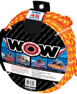 4K 60ft Tow Rope