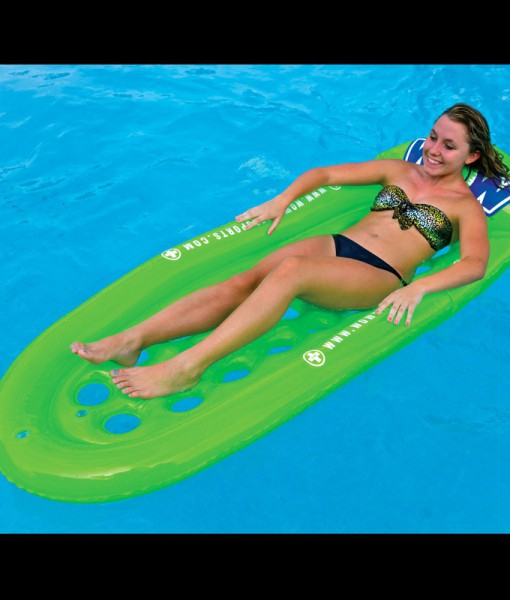 WOW Pool Float