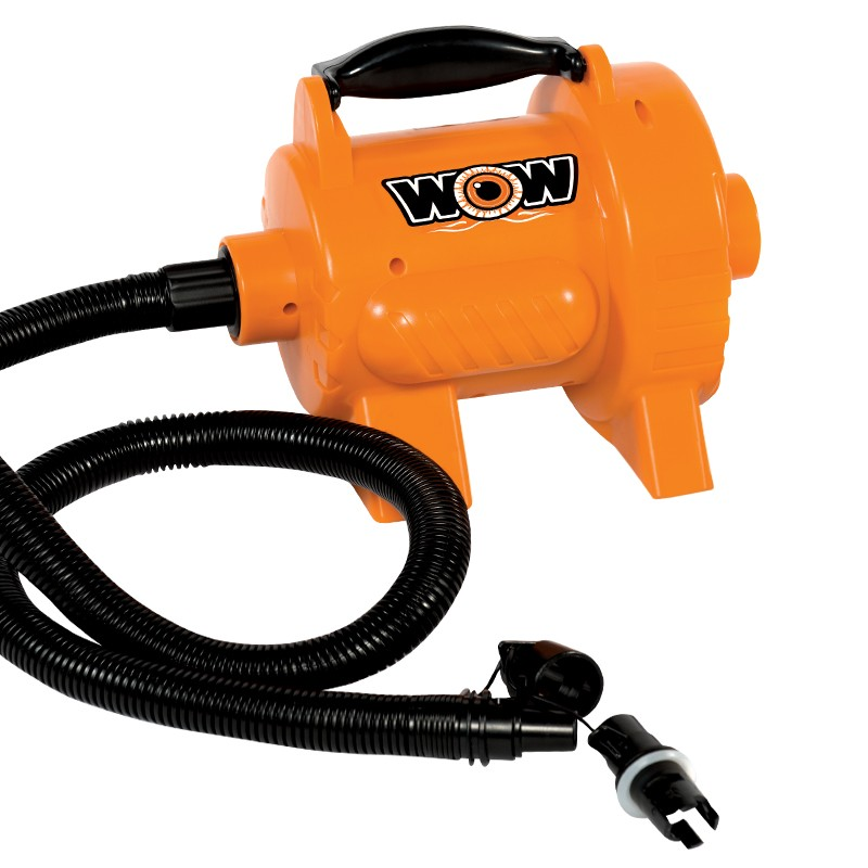 2.6 High Pressure Air Pump