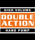 Double Action Hand Pump 6