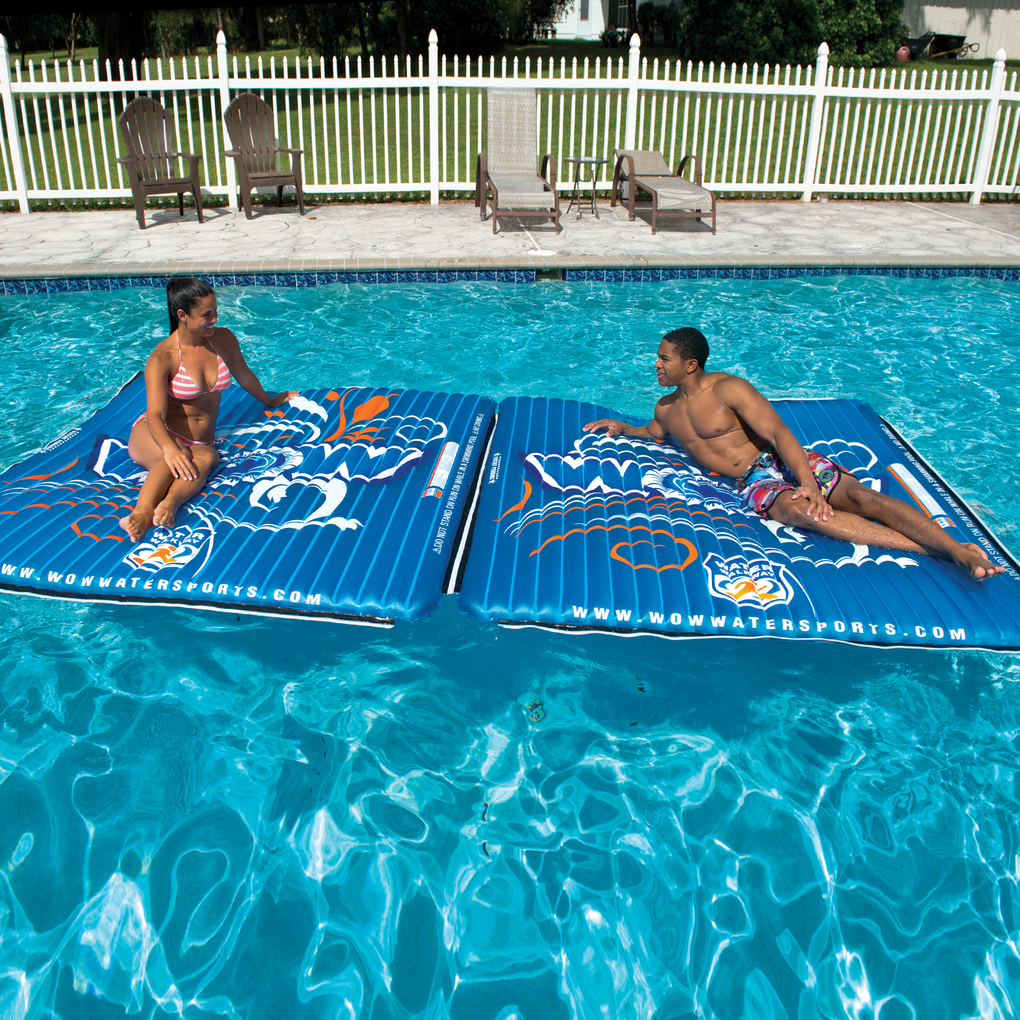 Home Pool Floats Lounges