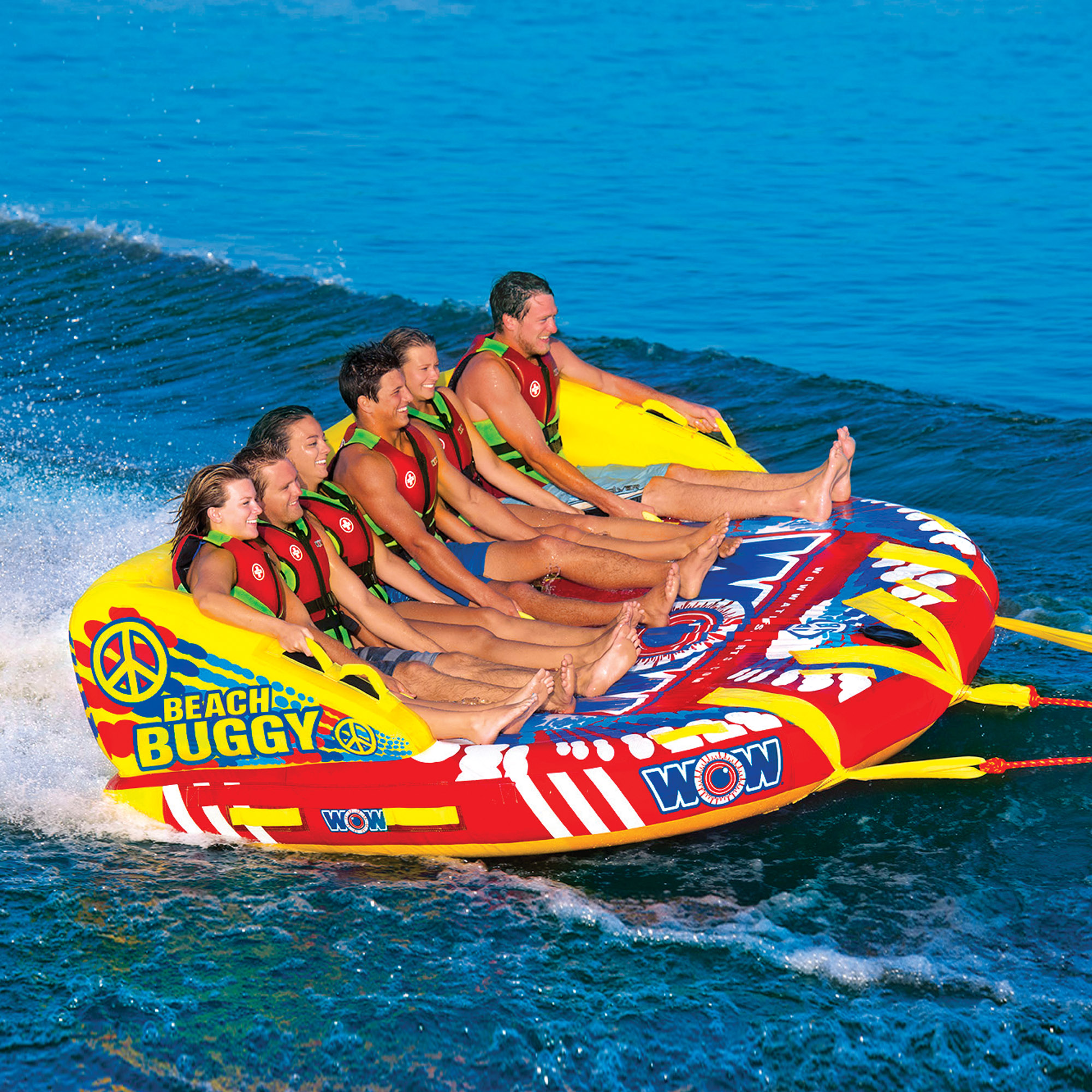 Beach Buggy Wow World Of Watersports