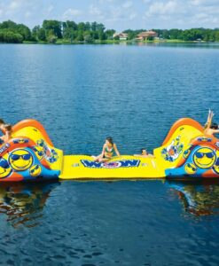 Ski Towables Tube Inflatable Water Towable Tubes For