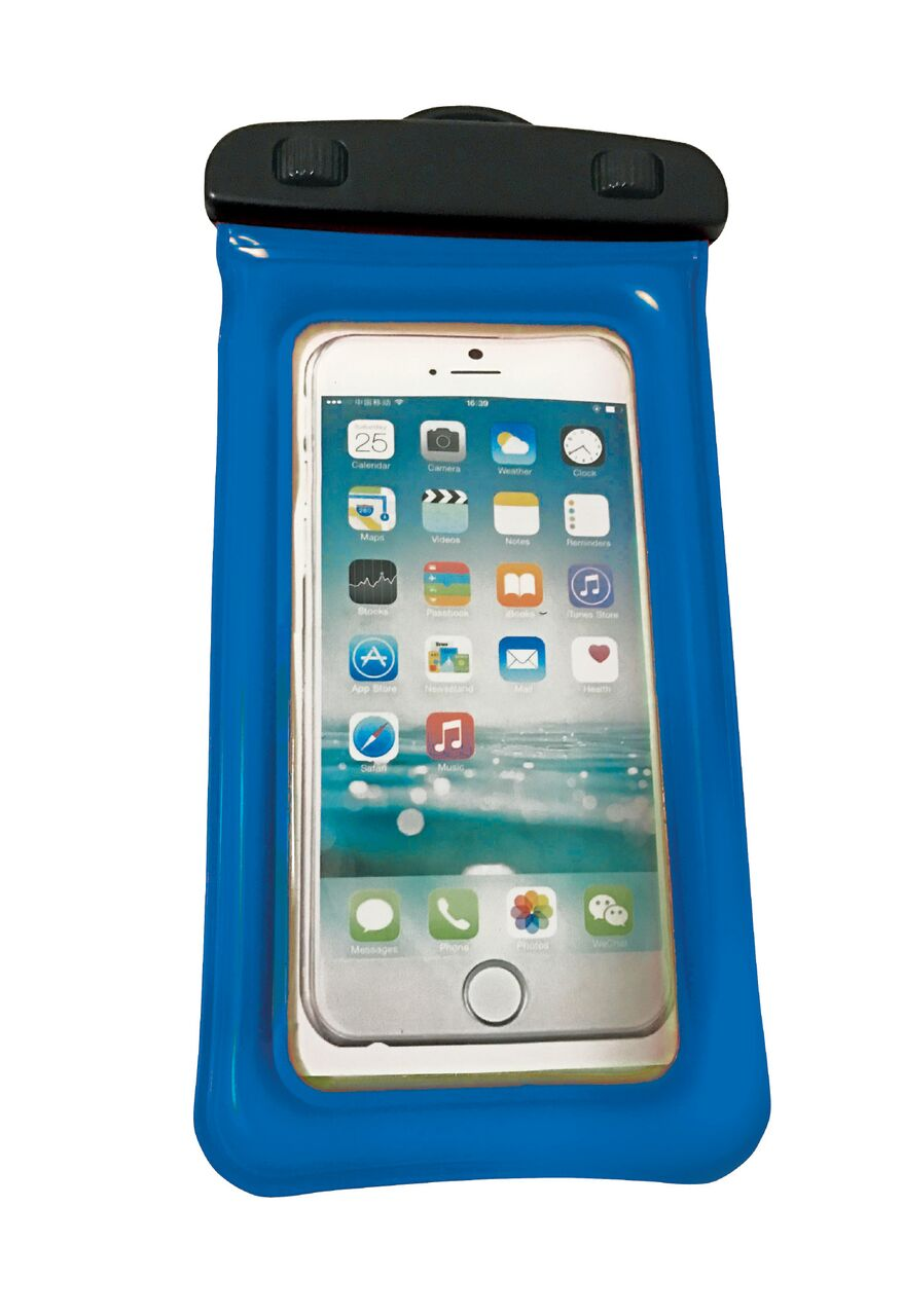 H2O PROOF PHONE HOLDER 4' X 8' - WOW - World of Watersports