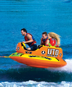Ski Towables Tube | Inflatable Water Towable Tubes for Boating